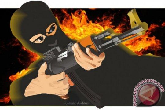 Pengakuan istri terduga teroris yang ditangkap di Tanjung Morawa