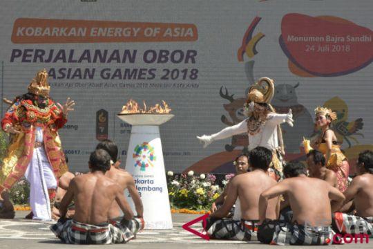 Raja Ampat bersiap sambut Obor Asian Games