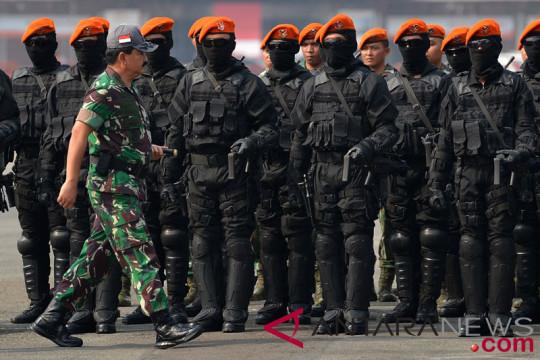 Keperluan korban gempa Lombok ditindaklanjuti