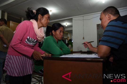 Deportasi pekerja migran Indonesia