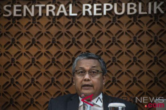 Gubernur BI sebut empat prioritas pengendalian inflasi rakor TPID