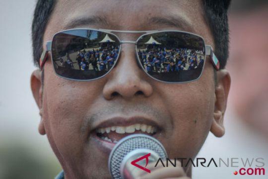 "Jackie Chan saja pakai ""stuntman"" apalagi Jokowi"