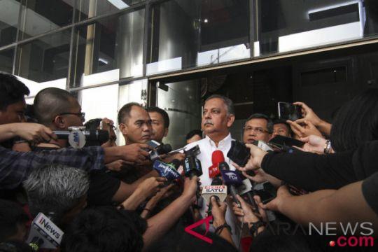 Sofyan Basir penuhi panggilan KPK sebagai saksi suap PLTU Riau-1