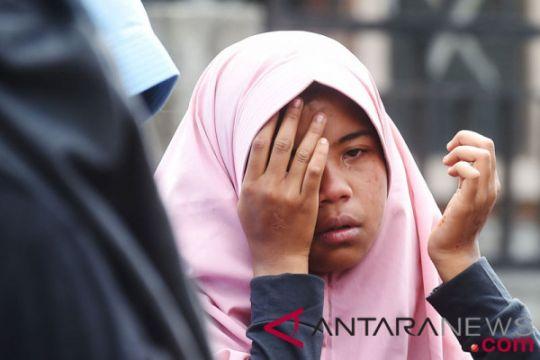 Gempa 3 pada skala Richter getarkan Pulau Lombok