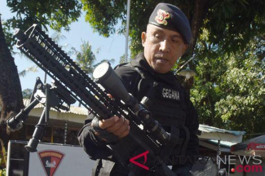 Dua ratus ribu polisi amankan Asian Games