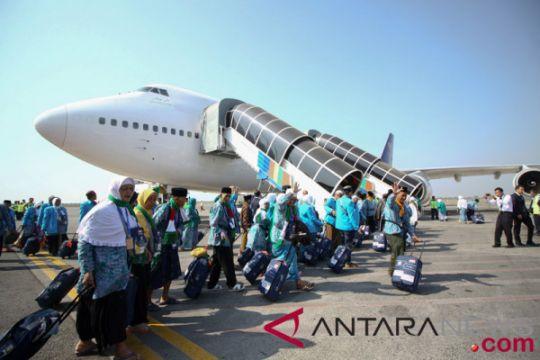 Bandara Juanda beroperasi 24 jam selama musim haji
