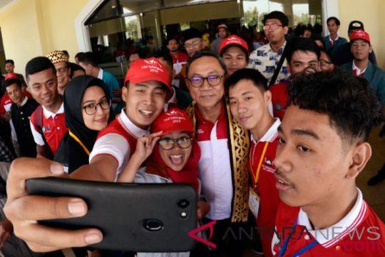 KKN Kebangsaan 2018 di Lampung