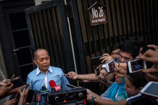 Demokrat siapkan aturan berpakaian SBY-Prabowo