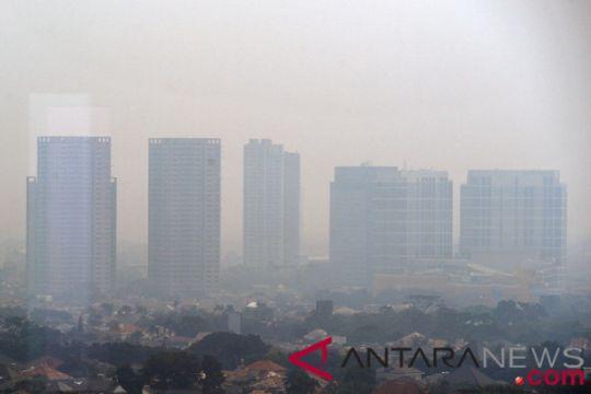 Aturan baku mutu udara sudah harus direvisi menurut kelompok lingkungan