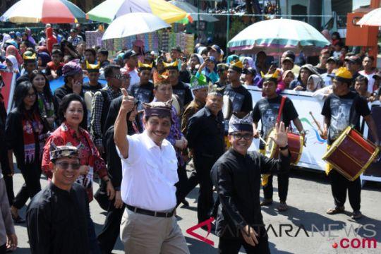 Banyuwangi Ethno Carnival