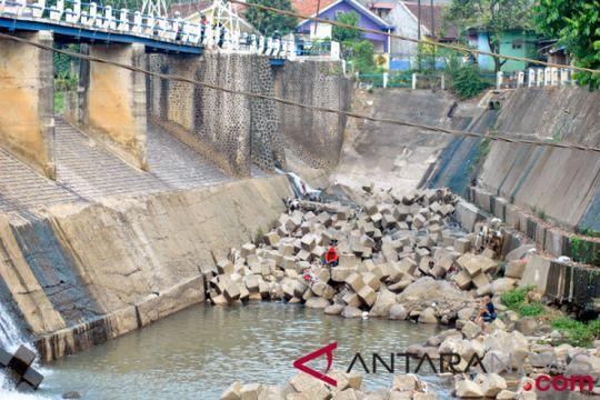 "Polres Indramayu kerahkan ""water cannon"" atasi kekeringan"