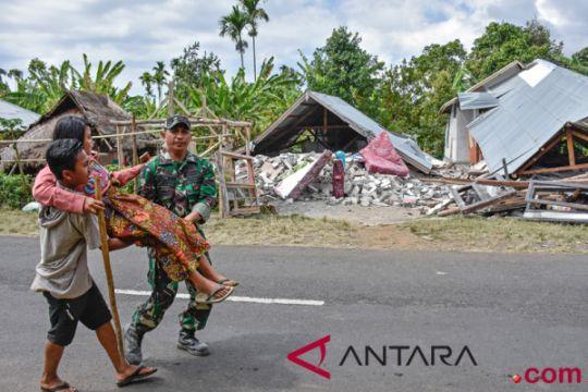 Konjen China apresiasi penanganan wisman pascagempa Lombok