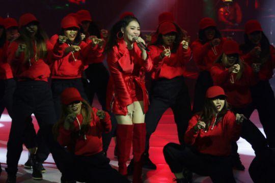 """Lagu Asian Games """"Meraih Bintang"""" dinyanyikan dalam enam bahasa"""