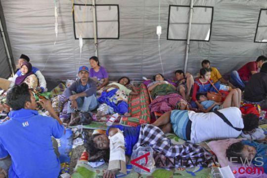 Kemenkes: Lombok Barat raih 100 persen Puskesmas terakreditasi