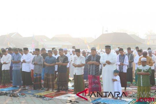Umat Islam Kotawaringin Timur diimbau shalat Istisqa