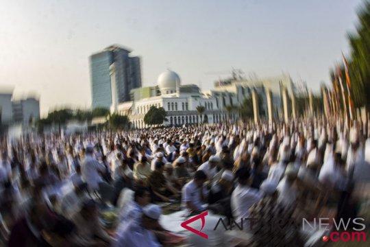 Pemuda Katholik ikut pengamanan Idul Adha di Sanggau