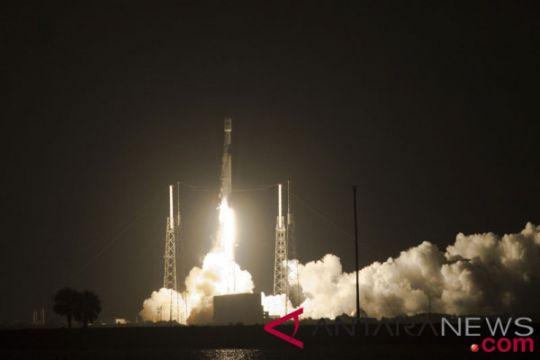 Satelit Merah Putih Telkom jalani tes orbit