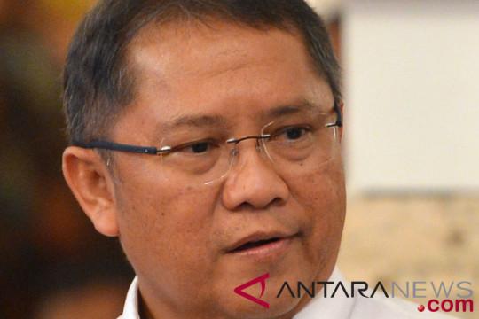 Menteri Rudiantara akan bawa obor Asian Games di Bogor