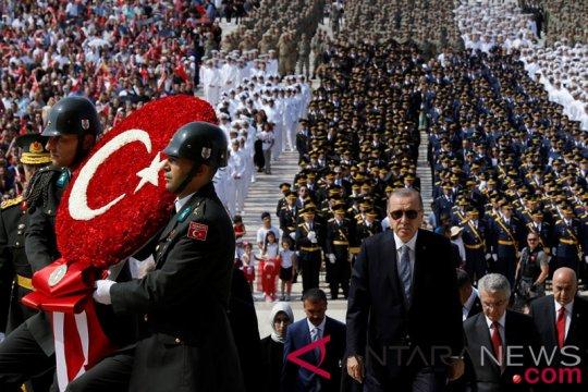 Ahli: Separuh rakyat Turki menderita gangguan tidur