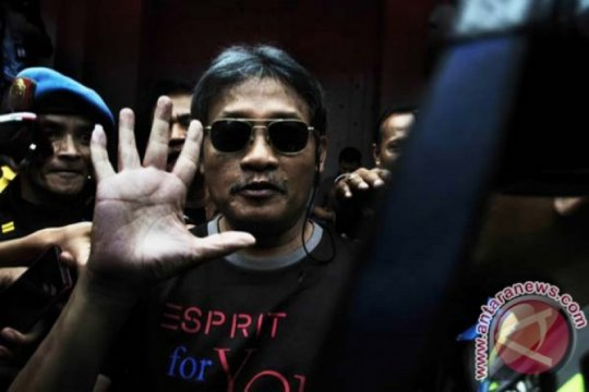 Pollycarpus meninggal dunia di RSPP Jakarta