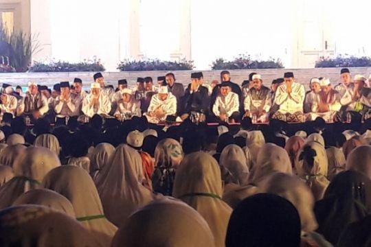 Presiden: Syukuri kemerdekaan Indonesia