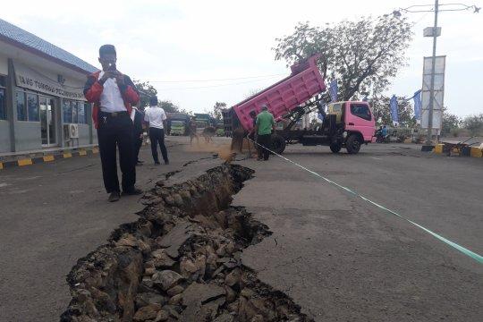 1.005 gempa susulan terjadi di Lombok