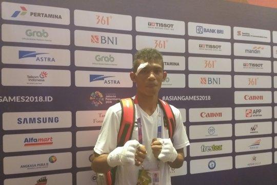 Jadwal perempat final tinju Asian Games, Mario Blasius hadapi Juara China