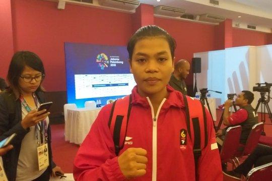 Petinju Huswatun harus puas dengan perunggu Asian Games