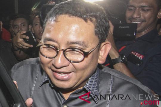Fadli: Prabowo dekat dengan Kerajaan Arab Saudi