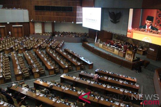 DPR setujui asumsi ekonomi makro RAPBN 2019