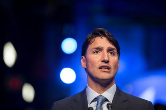 Kanada berusaha keluar dari kesepakatan persenjataan dengan Saudi