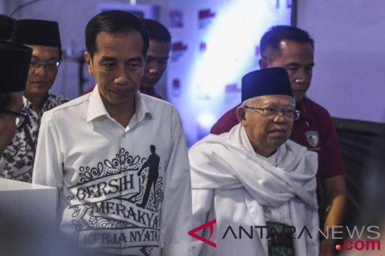 Alumni Unair akan deklarasi dukung Jokowi-Ma'ruf di Surabaya