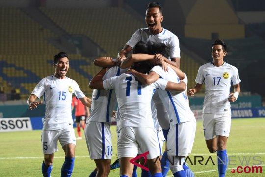 Bermain disiplin, kunci kemenangan Malaysia atas Korea Selatan