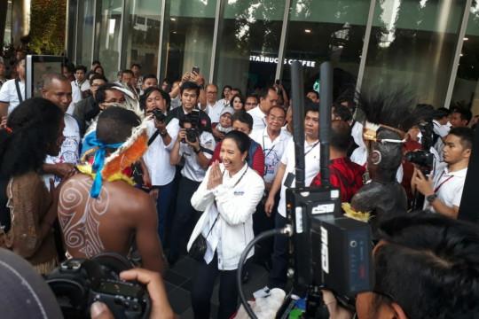 Pelajar DKI eksplorasi keanekaraganan budaya Indonesia di Kaltara