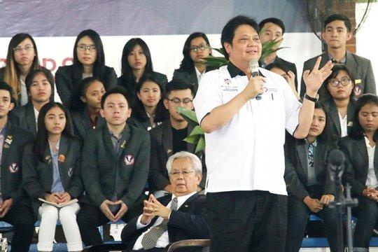 Menperin sebut Indonesia miliki keunggulan implementasikan Industri 4.0
