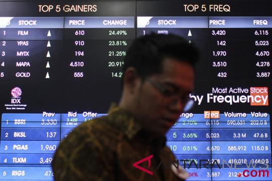 SRO pasar modal implementasikan T+2 sesuai jadwal