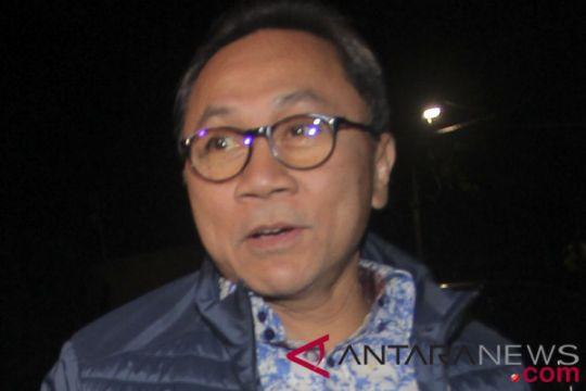 PAN umumkan capres-cawapres 6 Agustus
