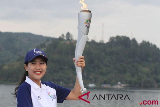 Olivia Zalianty puji penampilan atlet wushu di Asian Games 2018