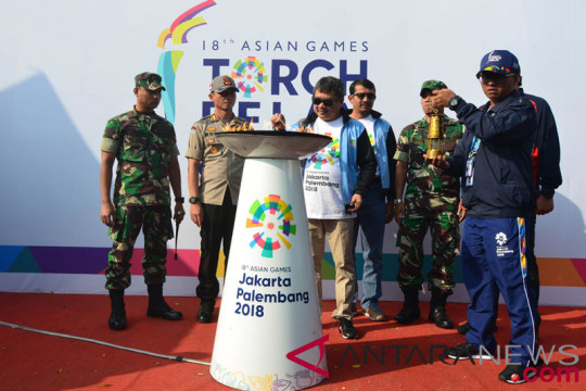 Polres Garut menyelidiki dugaan penggelapan dana Asian Games