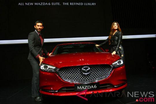 Peluncuran All New Mazda6 Elite