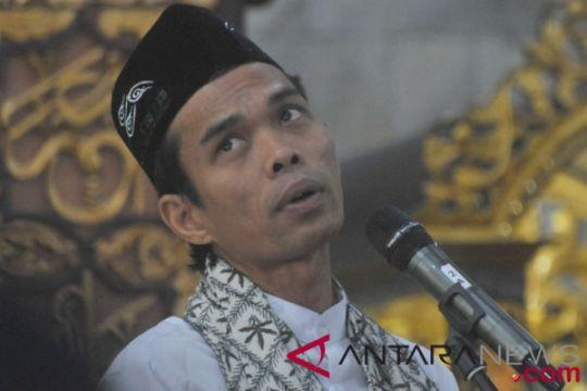 Peneliti berikan alasan Ustad Abdul Somad disukai masyarakat