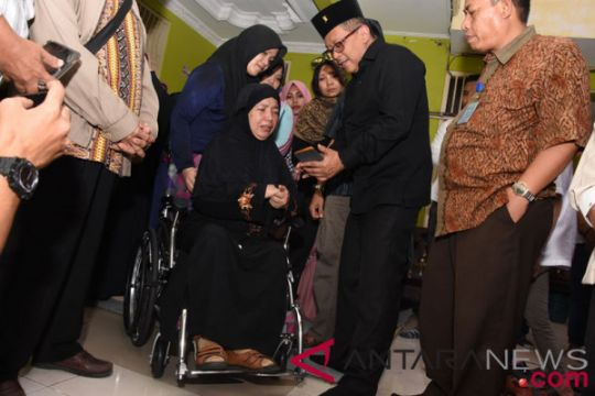 Pendiri PKS Yusuf Supendi miliki wasiat soal PDIP