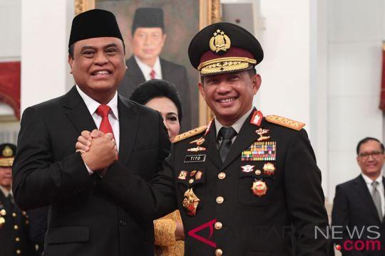 Presiden ijinkan Syafruddin selesaikan tugas Asian Games