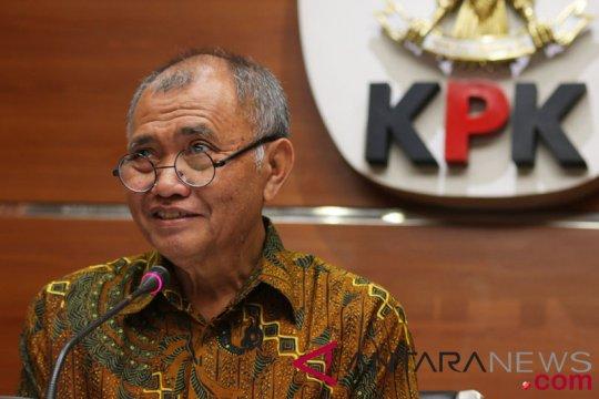 KPK belum umumkan status Idrus Marham