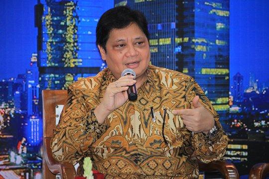 Golkar siapkan sanksi bagi kader yang tak menangkan Jokowi-Ma`ruf