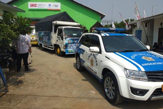 ACT kirim bantuan logistik ke Lombok