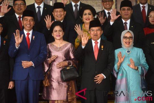 Ketua MPR sahkan pembentukan dua panitia ad-hoc