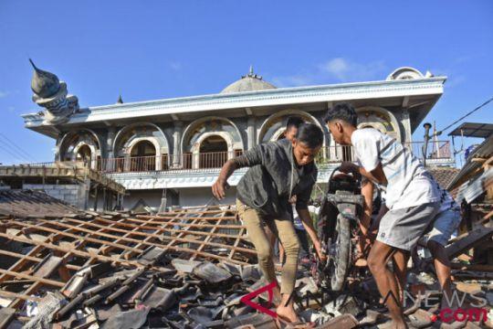 BMKG sampaikan belasungkawa kepada korban gempa Lombok