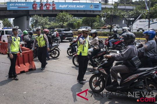 Polisi tahan penganiaya adik mantan pemain timnas