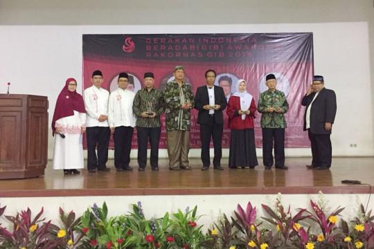 ACT raih penghargaan Gerakan Indonesia Beradab